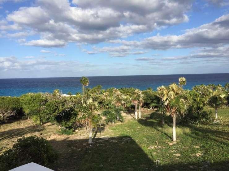 Ocean View Home in Resort neighborhood