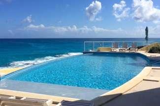 Luxury Oceanfront Residence