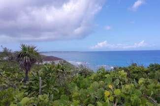 Oceanfront Lot – Stella Maris