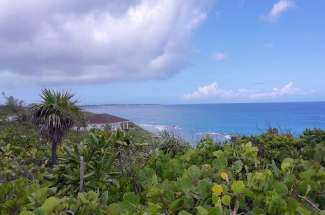 Oceanfront Lot – Stella Maris