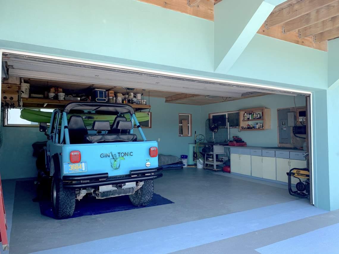 2-Car-Garage