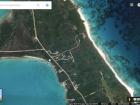 3 Acre Beachfront Parcel