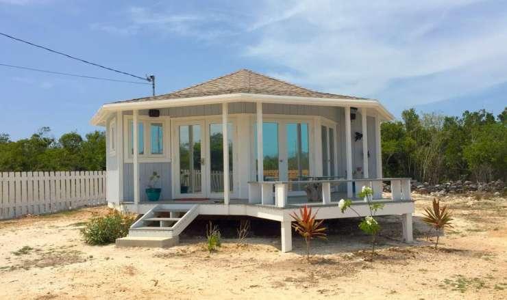 Turnkey Studio Cottage