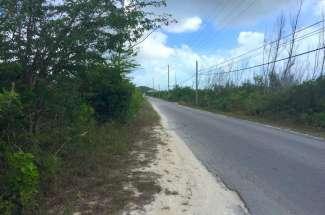 4 Acre Roadfront Parcel