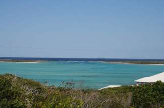 Lochabar Ocean view Lot