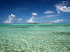 Nearby cays