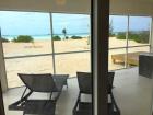 Lanai View to the beachfront