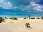 View to the Beachfront