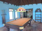 Pool table - Boland