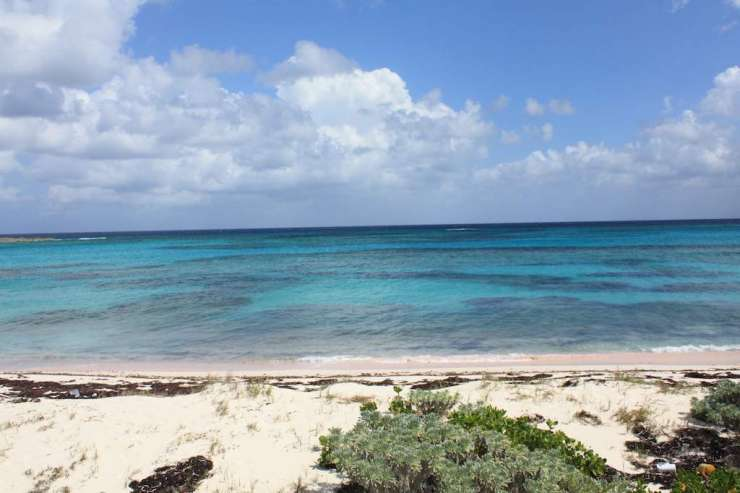 30 Acre Beachfront Parcel