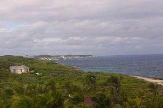Sea View Lot