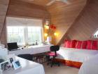 Loft Bedroom-Study