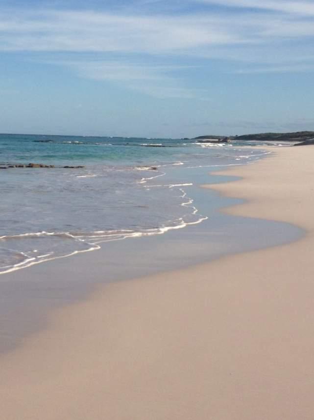 Nearby Beach 3
