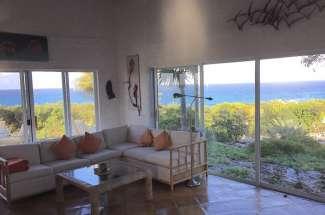 Oceanview Home