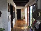 Sunny corridor