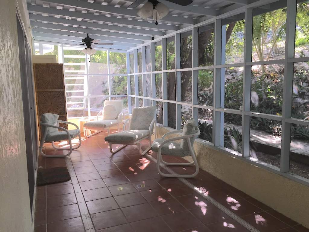 Bahama Room
