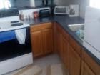 Gallowy Home kitchen