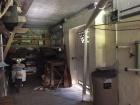 Garage storage area