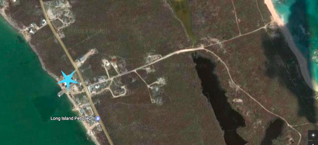 Location of LIB