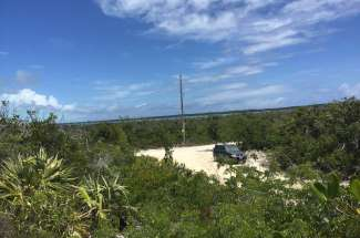 1.5 Acre Sea View Lot