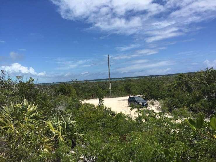 1.5 Acre Sea View Lot