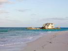 Nearby Atlantic Ocean Beach