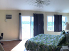 Master Bedroom - pano