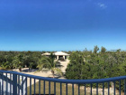 Panoramic view from main house deck