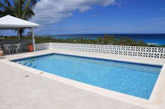 Oceanview Home with Pool and Garage