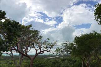 Breezy Hill Sea View Lot