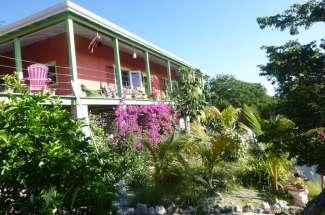 2 Bed/1 Bath Island Residence