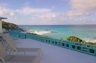 Ocean Cliff House