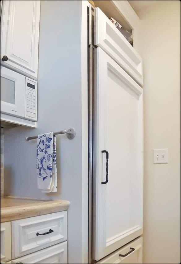 Cottage Regrigerator