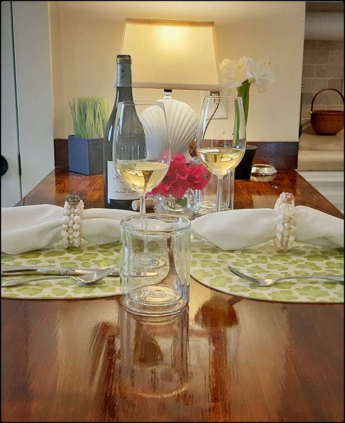 Cottage - Dinner for Two