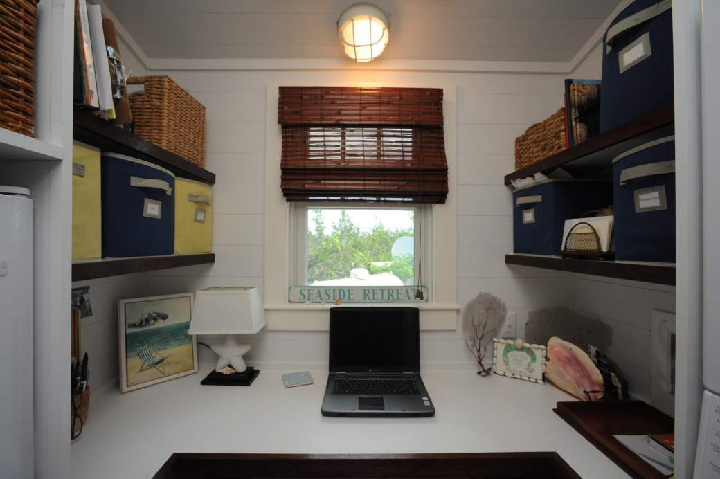 Cottage-Office