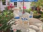 Cottage - Courtyard