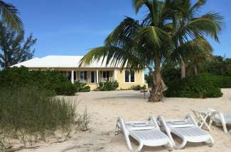Turnkey 3 Bedroom Beachfront Home