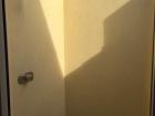 Outdoor shower off Master Bdrm