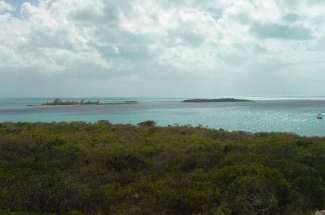 Salt Pond Lots – Harbour View