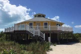 Beach Access Home
