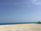View to Beachfront
