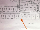 Survey Plan - Lot 111