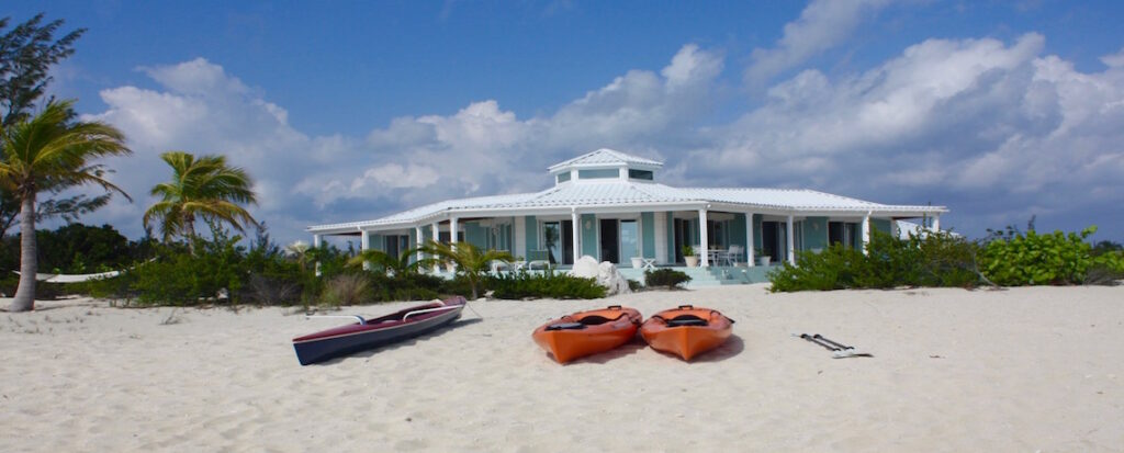 Beachfront Home for sale in Sunset Beach